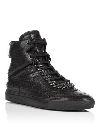 Only PHILIPP PLEIN plyayna sneakers CD155751p