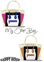 【My Other Bag マイアザーバッグ】トートバッグ(大) セレブ愛用
