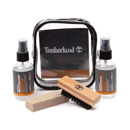 Timberland Product Care Cleaning Kit[送料込み] No Color
