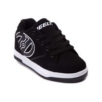 メンズ・シューズ Youth/Tween Heelys Propel 2.0 Skate Shoe[送料込み]  Black/Wh
