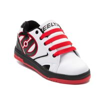 メンズ・シューズ Youth/Tween Heelys Propel 2.0 Skate Shoe[送料込み]  White/Bl