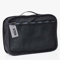 ★SALE★LeSportsac PACKING POUCH ハンドル付ポーチ 1436 5922