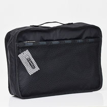 ★SALE★LeSportsac PACKING POUCH ハンドル付ポーチ 1436 5982