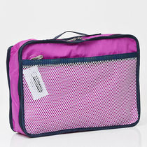 ★SALE★LeSportsac PACKING POUCH ハンドル付ポーチ 1436 C035