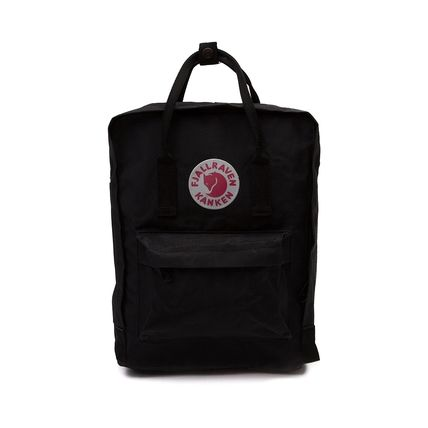Fjallraven Kanken Backpack[送料込み] Black