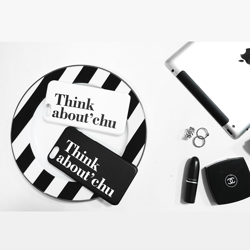 「LuckyMe LuckyYou」 シンクアバウト ThinkAbout