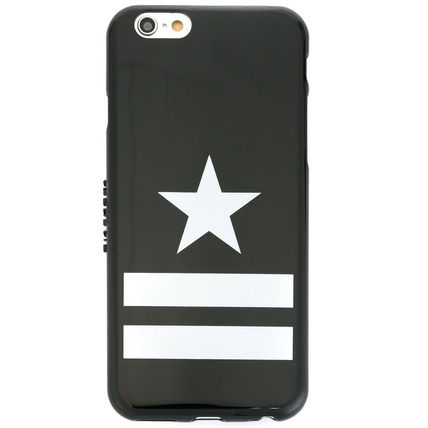 GIVENCHY スマホケース・テックアクセサリー ☆ GIVENCHY ☆ Star and stripe iPhone 6 case
