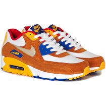 【安心の国内発送】Nike AIR MAX 90 PRM 'CURRY'♪