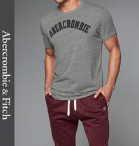 ★即発送★在庫あり★A&F★MUSCLE FIT LOGO GRAPHIC TEE★