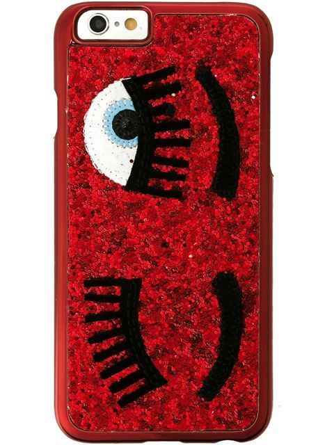 ☆大注目!!☆Chiara Ferragni // Flirting iPhone 6 カバー