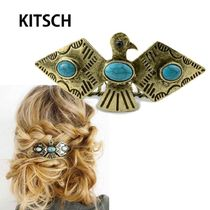 即納(KITSCH)Hair Accessories Thunderbird Bun Pin853925005298