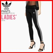 adidas Women's Originals 3S LEGGINGS - AJ8156