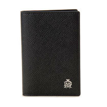 DUNHILL  BOURDON BUSSINESS CARD CASE カードケース L2X247A BK