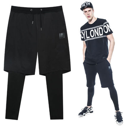 BOYLONDON London Leggings Pants