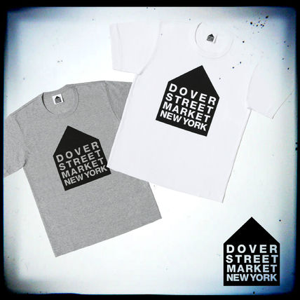 Tシャツ・カットソー Dover Street Market New York ニューヨーク 限定 Tシャツ
