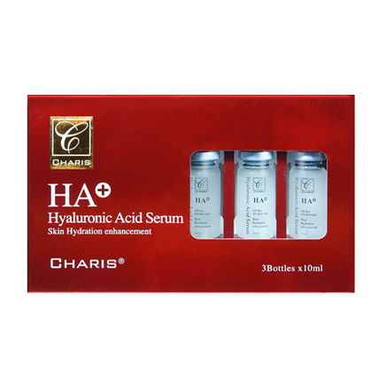 CHARIS HA+ Serum 3x ★ Made in Australia