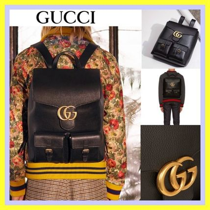 popular GUCCI backpack