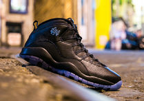 "[NIKE]AIR JORDAN 10 RETRO ""SHANGHAI""【送料込】"