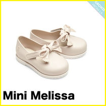 【Melissa】メリッサ Baby's & Toddler's Classic Flats