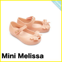 【Melissa】メリッサ Ultragirl Sweet Bow II Flats