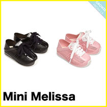 【Melissa】メリッサ Todd Love System Sneakers