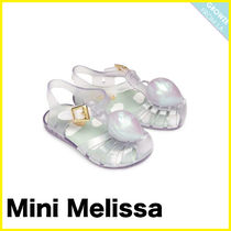 【Melissa】Baby's & Toddler's Todd Aranha IX Balloon Sandals