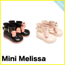 【Melissa】メリッサ Baby's & Toddler's Sugar Bow Rain Boots
