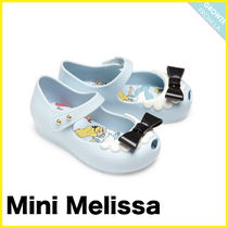 【Melissa】メリッサ Ultragirl Alice In Wonderland Flats