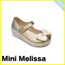 【Melissa】メリッサ Ultragirl Bow Mary Jane Flats