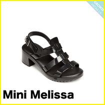 【Melissa】メリッサ Kid's Flox High Sandals