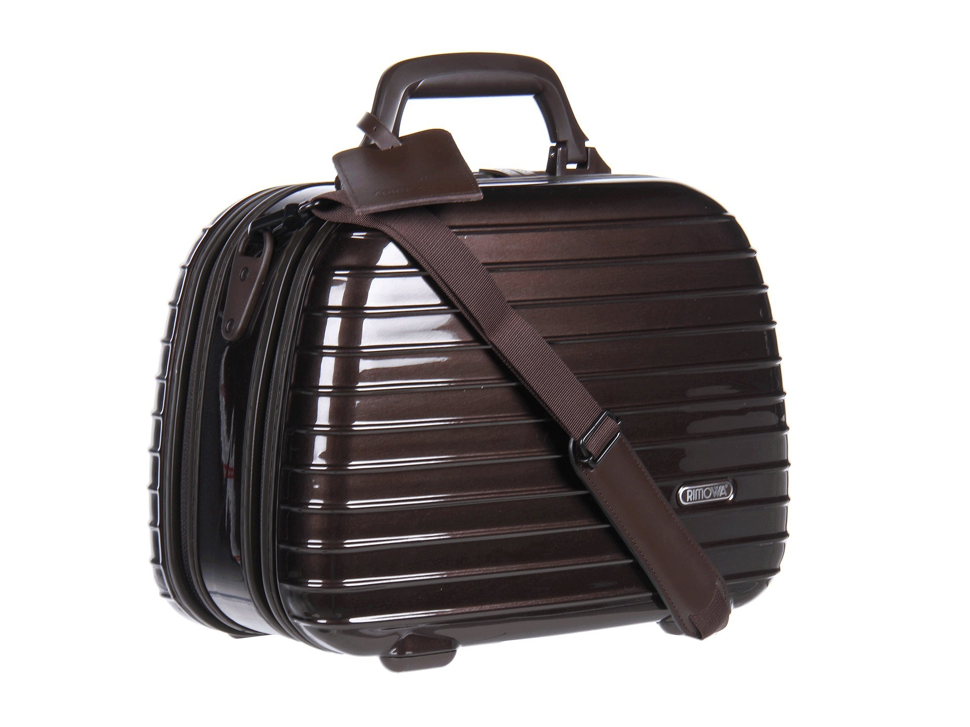 【海外限定】RIMOWA Salsa Deluxe - Beauty Case 安心の関送込