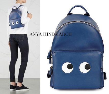 16-17AW ANYA HINDMARCH アイズ バックパック 5050925925686