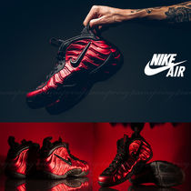 関税送料込★希少!!★Nike Air Foamposite Pro - University Red
