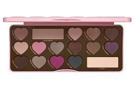 Too Faced☆限定(Chocolate Bon Bons Eyeshadow Collection)