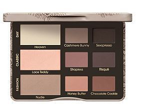 Too Faced☆限定(Natural Matte Palette)