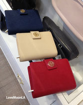 【Tory Burch】セール!ROBINSON FRENCH FOLD WALLET 折り財布☆