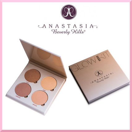 ANASTASIA Beverly Hills★4色入りハイライト★Sun Dipped★