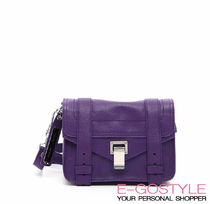 【PS1】  MINI CROSSBODY LUX LEATHER H00338 L001E 7045