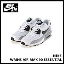 NIKE WMNS AIR MAX 90 ESSENTIAL エアマックス90 616730-111