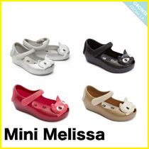 【Melissa】メリッサ Baby's Ultragirl Cat Mary Jane Flats