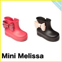 【Melissa】メリッサ Baby's & Toddler's Bow Boots