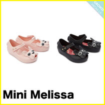 【Melissa】メリッサ Baby's Ultragirl Dog Mary Jane Flats