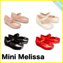 【Melissa】メリッサ Infant's Mary Jane Ballet Flats