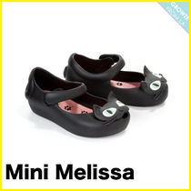 【Melissa】メリッサ Infant's Ultragirl Cat Mary Jane Flats