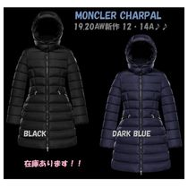 MONCLER(モンクレール) キッズアウター 【関税込】AW新作☆Charpal☆大人も着れる12A 14A♪人気のNavy!!
