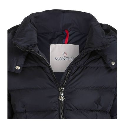 MONCLER キッズアウター 【関税込】AW新作☆Charpal☆大人も着れる12A 14A♪人気のNavy!!(2)