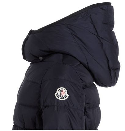 MONCLER キッズアウター 【関税込】AW新作☆Charpal☆大人も着れる12A 14A♪人気のNavy!!(3)