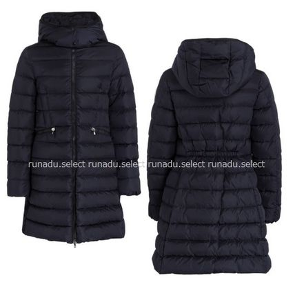 MONCLER キッズアウター 【関税込】AW新作☆Charpal☆大人も着れる12A 14A♪人気のNavy!!(4)