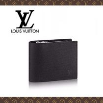 プレゼントに最適☆LOUIS VUITTON☆PORTEFEUILLE AMERIGO