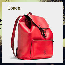 Coach(コーチ) バックパック・リュック 【新作】Coach×ミッキー 72375 mickeyrainger backpack